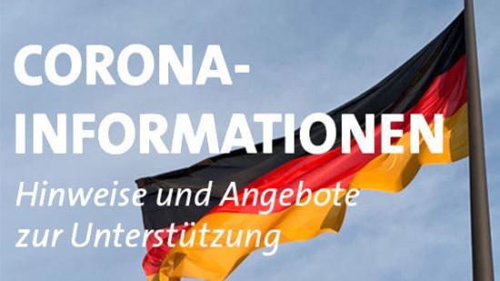 2020 03 20 Corona Informationen