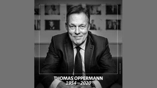 Oppermann Trauerbild